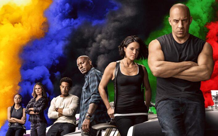Fast & Furious 9, una scena sarà ambientata nello spazio: la conferma