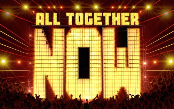 All Together Now, ecco come e dove vedere la replica dell'ultima puntata