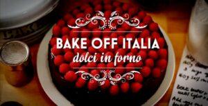 Bake Off Italia 8