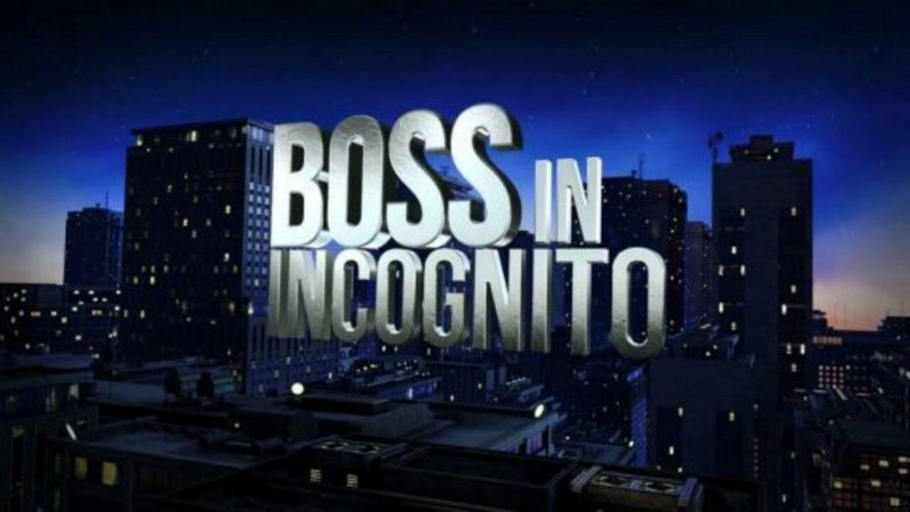 Boss in incognito, le anticipazioni della nuova stagione con Max Giusti