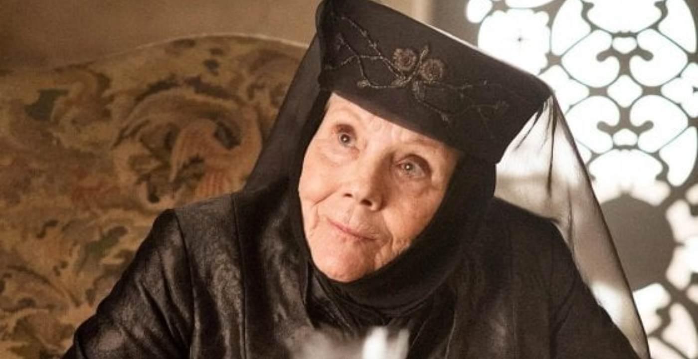 Diana Rigg, è morta la Regina di Spine di Game of Thrones