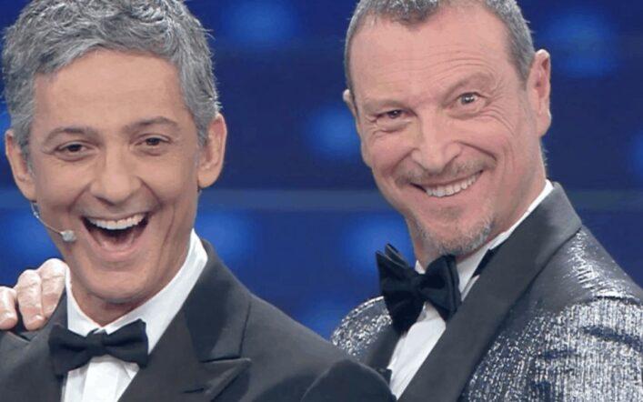 Sanremo 2021, ecco chi affiancherà Amadeus alla conduzione e chi sono gli artisti in trattativa