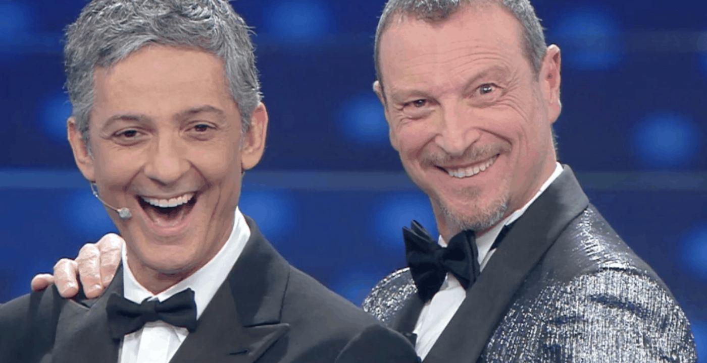 Sanremo 2021, ecco chi potrebbe affiancare Amadeus e Fiorello al prossimo Festival