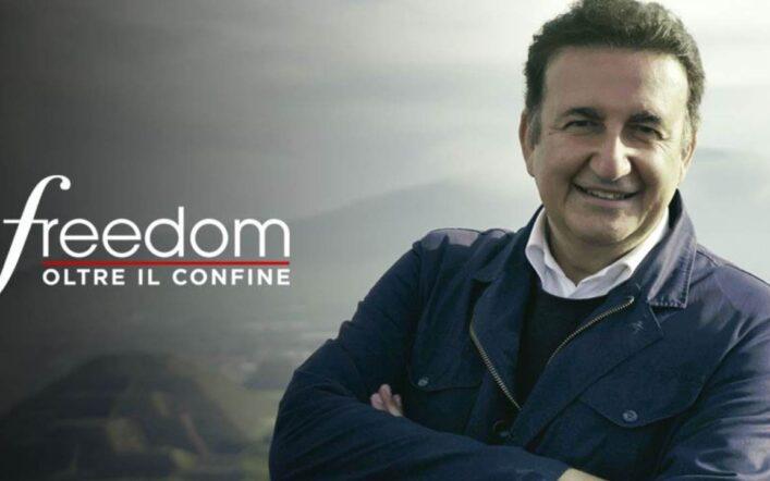 Freedom – Oltre il Confine, anticipazioni del 25 settembre: il mistero delle 70 tonnellate d'oro