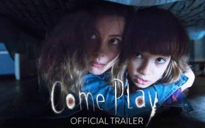 Gioca con me: trama, cast, trailer, data uscita
