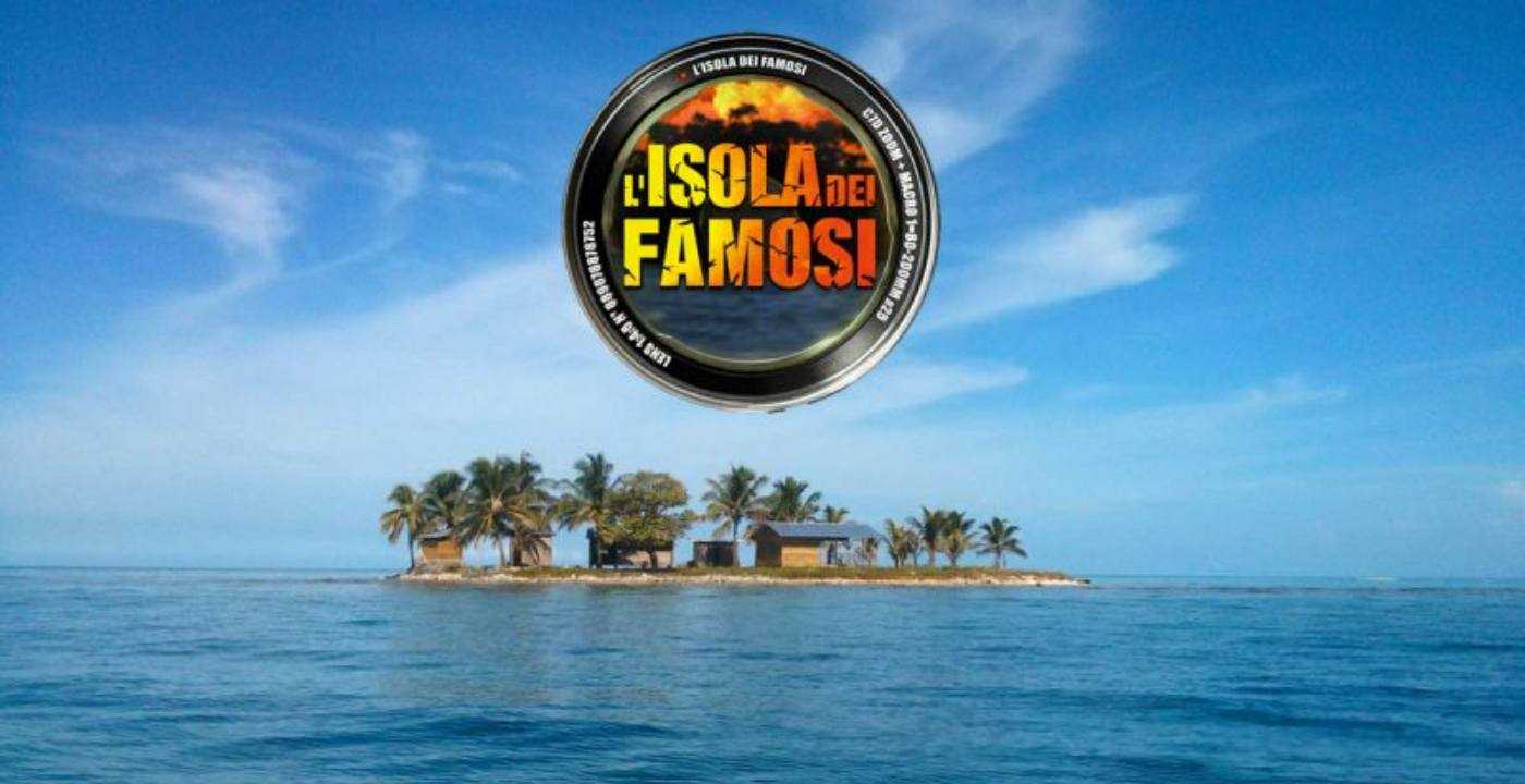 L'Isola dei Famosi 2021, quando inizia e chi sarà l'inviato