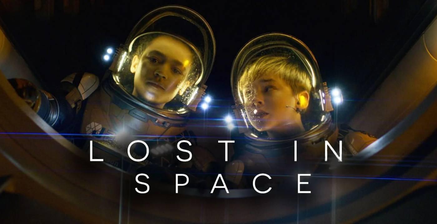 Lost in Space 3, via alle riprese dell'ultima stagione