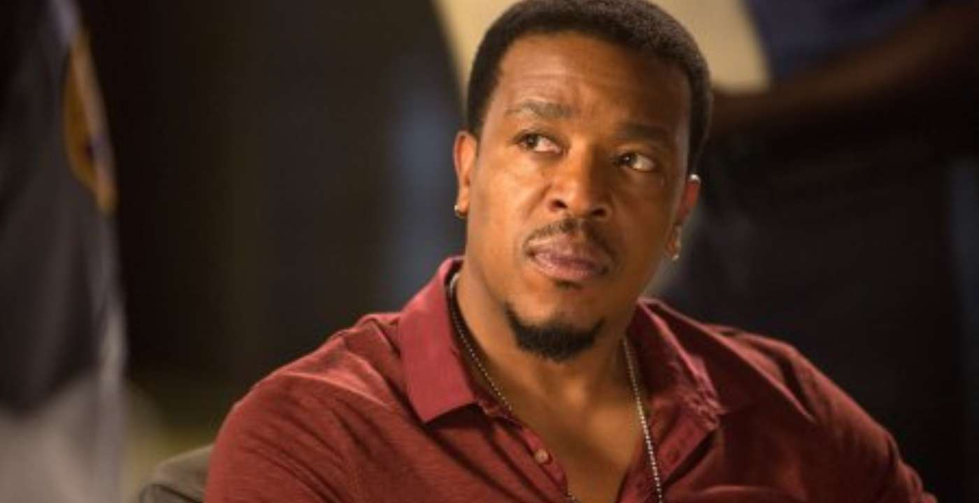 Lost in space 3, Russell Hornsby si unisce al cast dell'ultima stagione