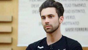 Tommaso Zorzi e il flirt con Luca Vismara