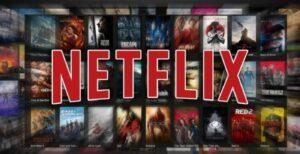 Netflix film horror