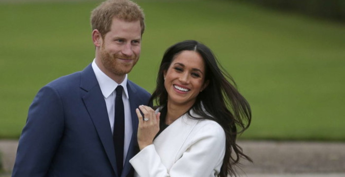 Il principe Harry e Meghan firmano un accordo con Netflix: tutti i dettagli