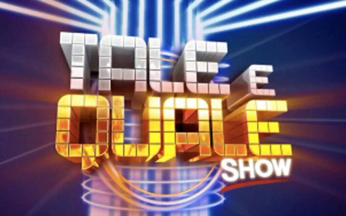 Tale e Quale Show: ecco il vincitore dell'edizione 2020