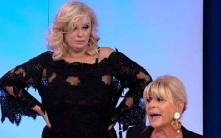 Tina si scaglia contro Gemma a Uomini e donne: «Sarai denunciata per danni»