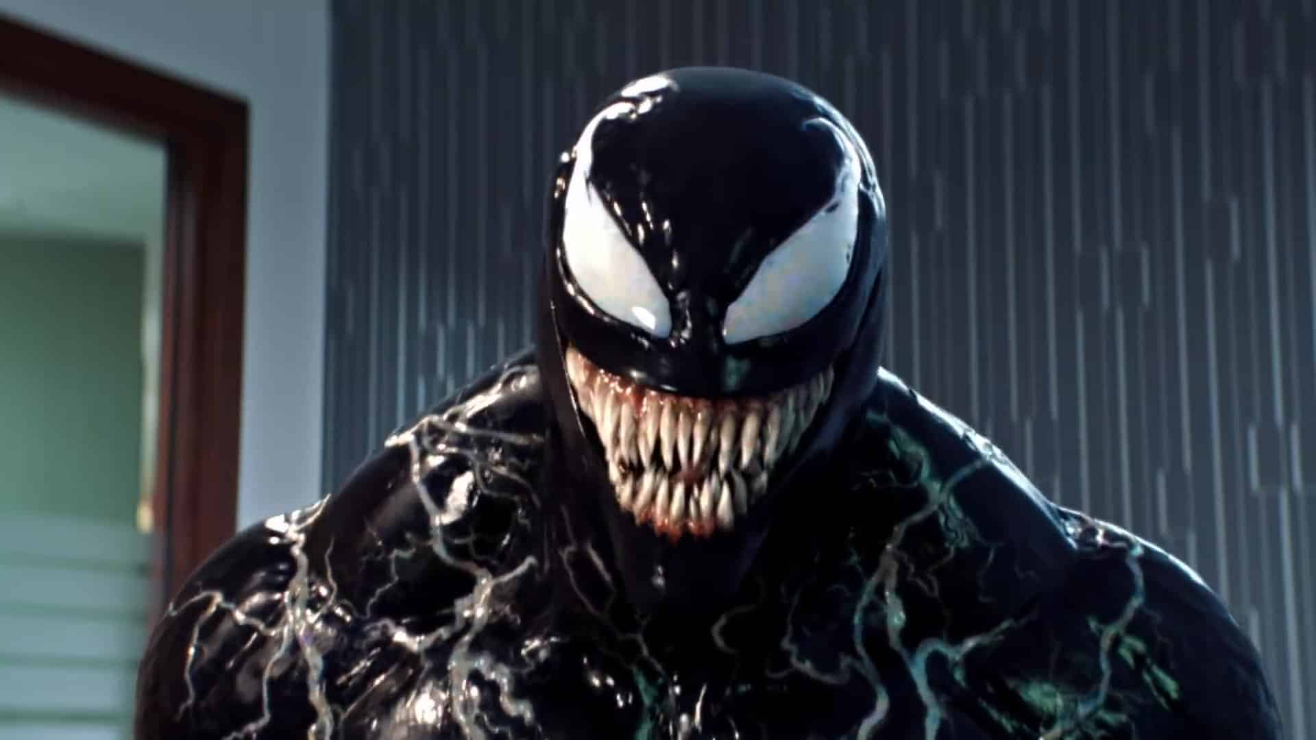 Venom 2, uscita al cinema ufficialmente rimandata: le parole di Tony Vinciquerra