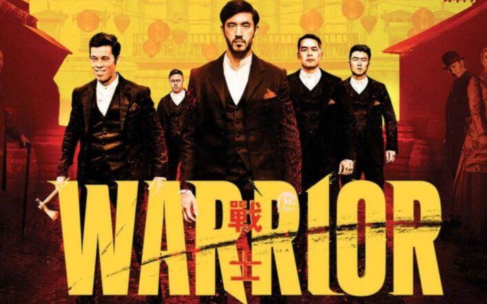 Warrior 2, ecco il trailer della serie basata sull'idea di Bruce Lee