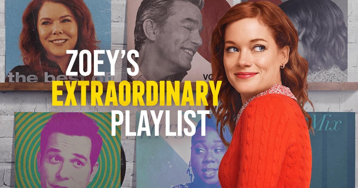 Lo straordinario mondo di Zoey, la serie TV musicale sbarca su RaiPlay: ecco quando