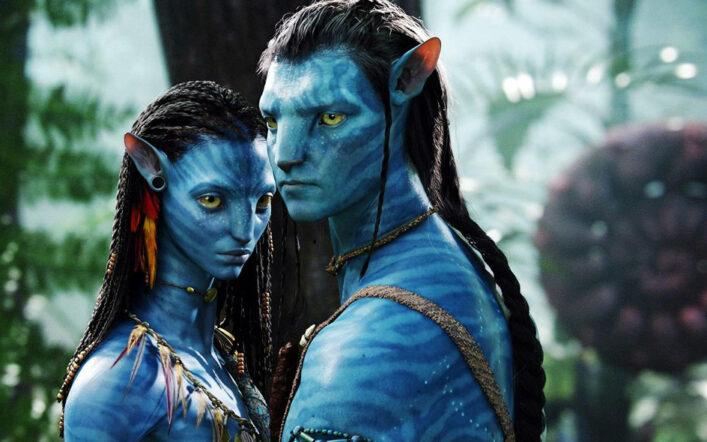 Avatar 2, una nuova immagine svela il ruolo di Edie Falco