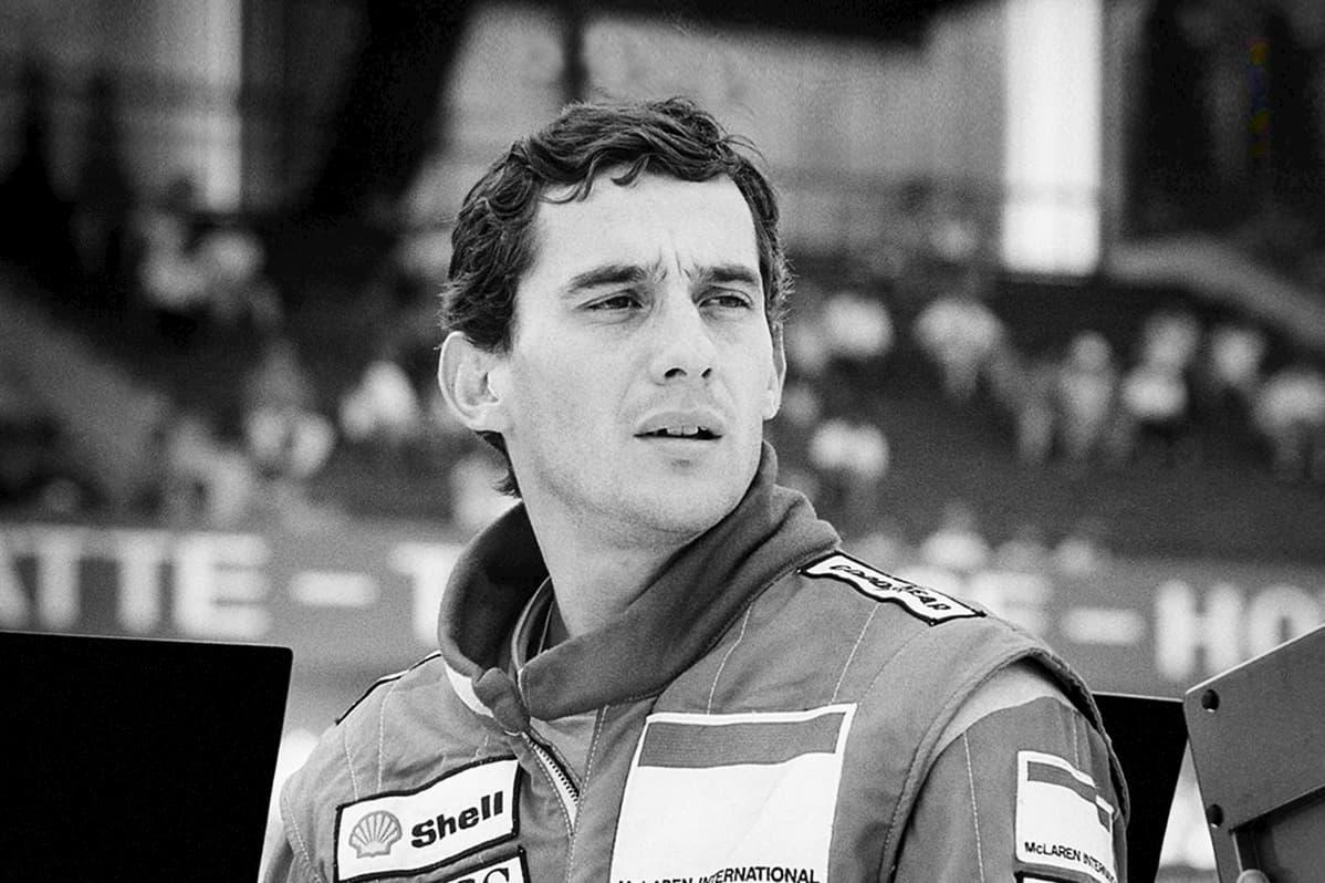 Ayrton Senna, Netflix produrrà una serie tv sul leggendario pilota