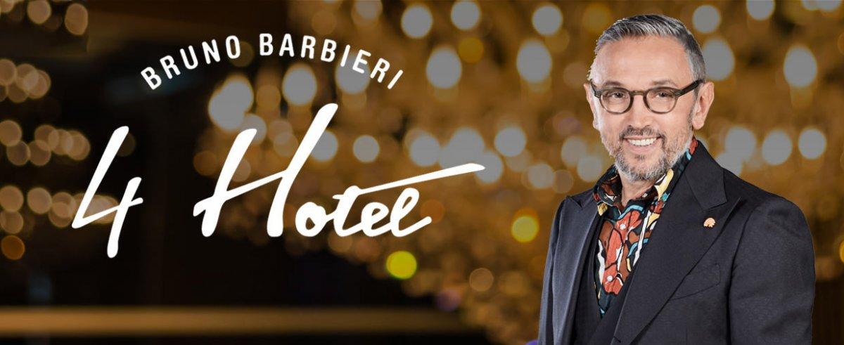 4 Hotel, tutte le anticipazioni della settima puntata di stasera, 13 ottobre 2020