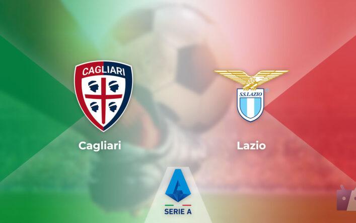 Dove vedere la partita tra Cagliari e Lazio in TV e streaming