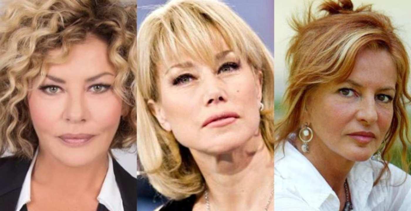 Caso Aresgate, parlano Eva Grimaldi, Nancy Brilli e Giuliana De Sio