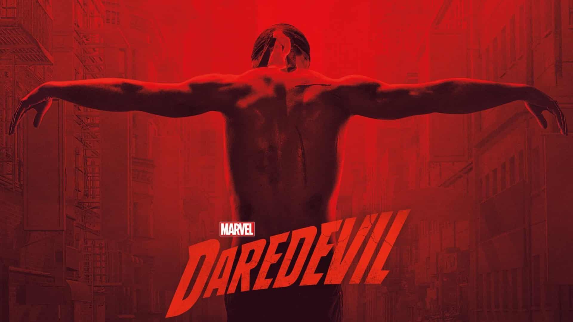 Daredevil 3 da oggi, 14 settembre 2020 in prima visione su Rai 4