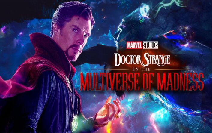 Doctor Strange, sospesa per il momento la produzione: ecco il motivo
