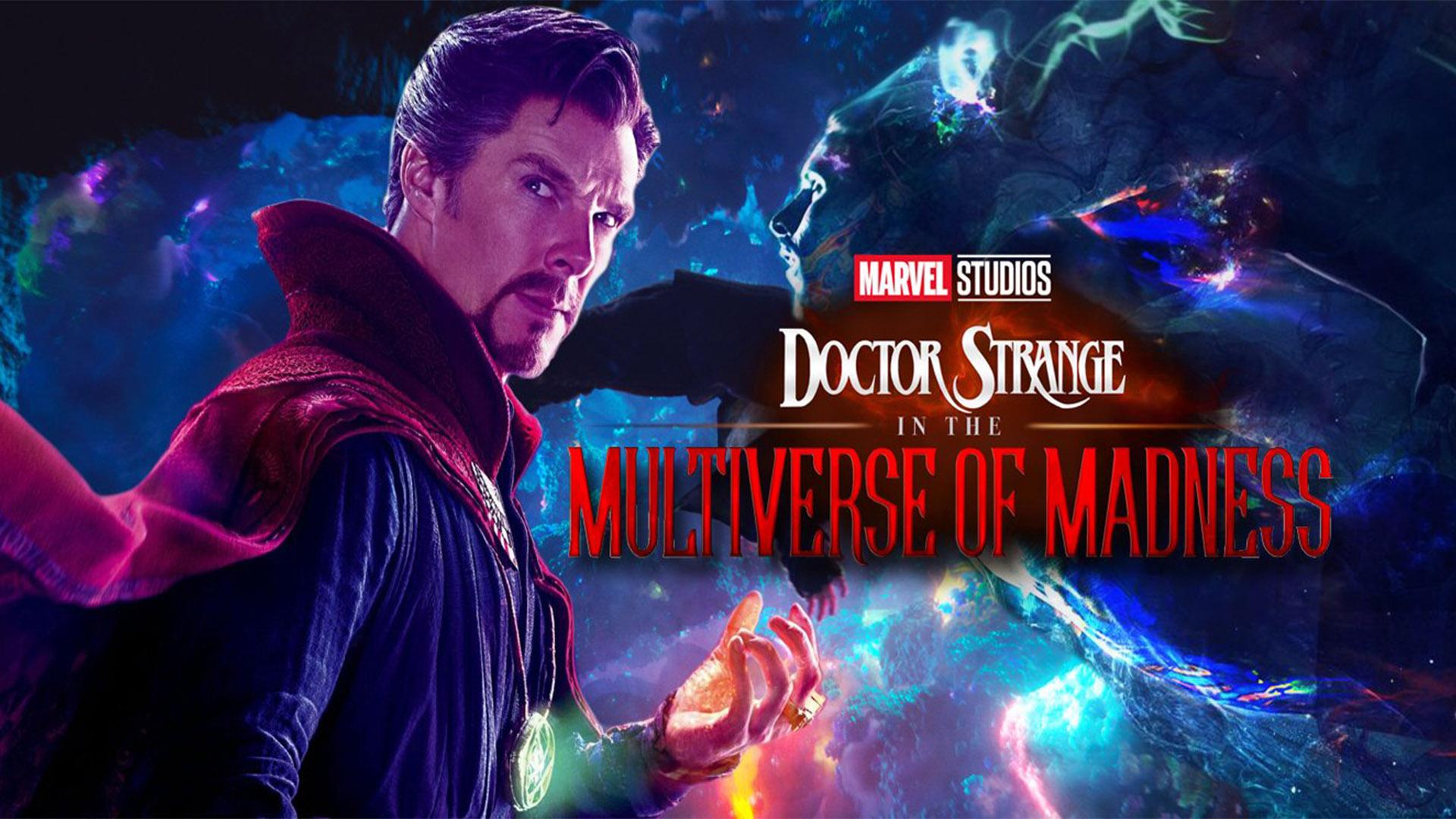Doctor Strange 2 ha una nuova data di uscita? Il rumor