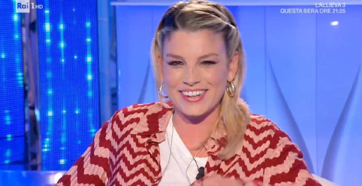 Emma Marrone, ecco com'è cambiato il suo look negli anni