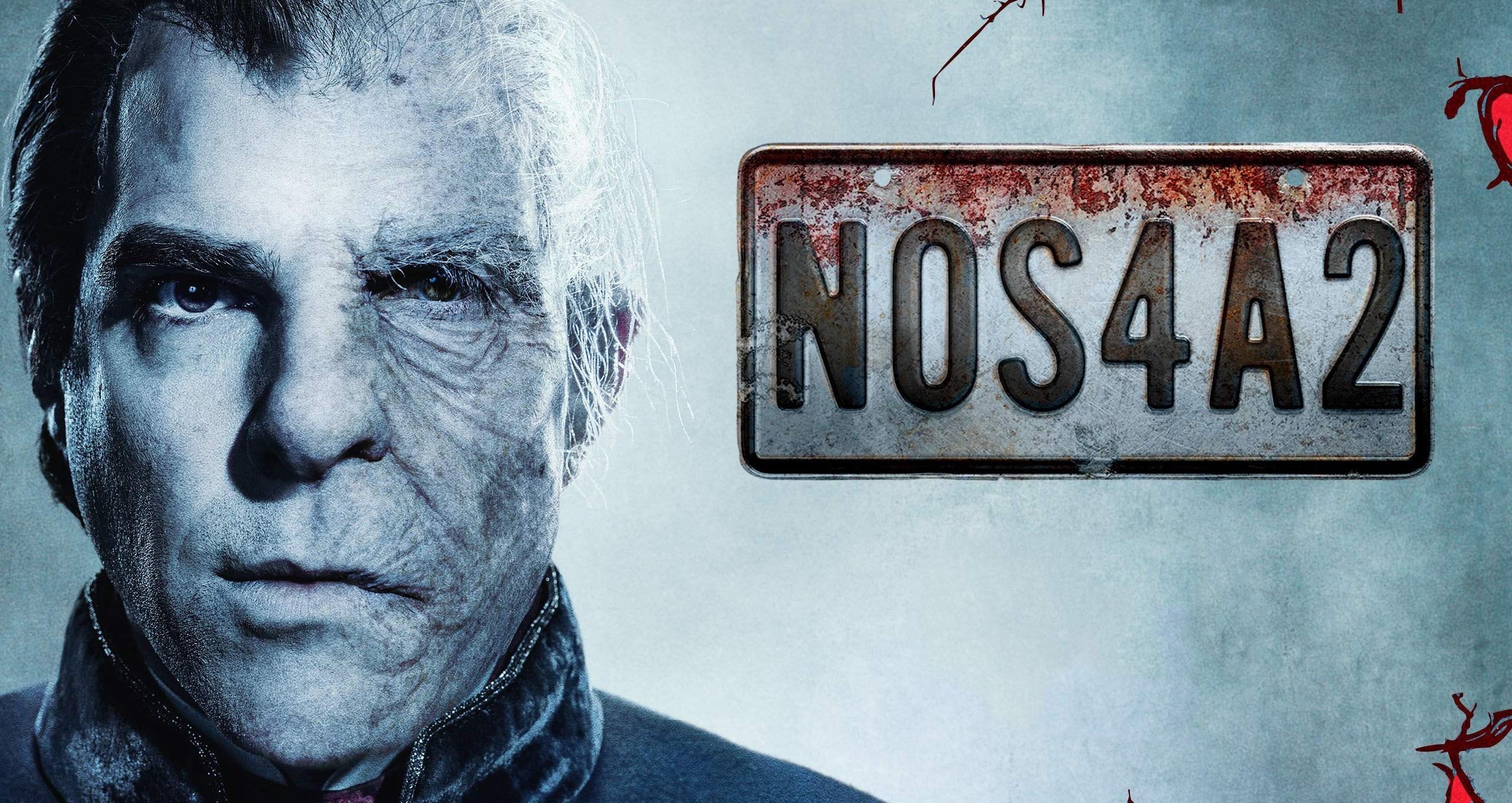 NOS4A2 non avrà una terza stagione: ecco i motivi