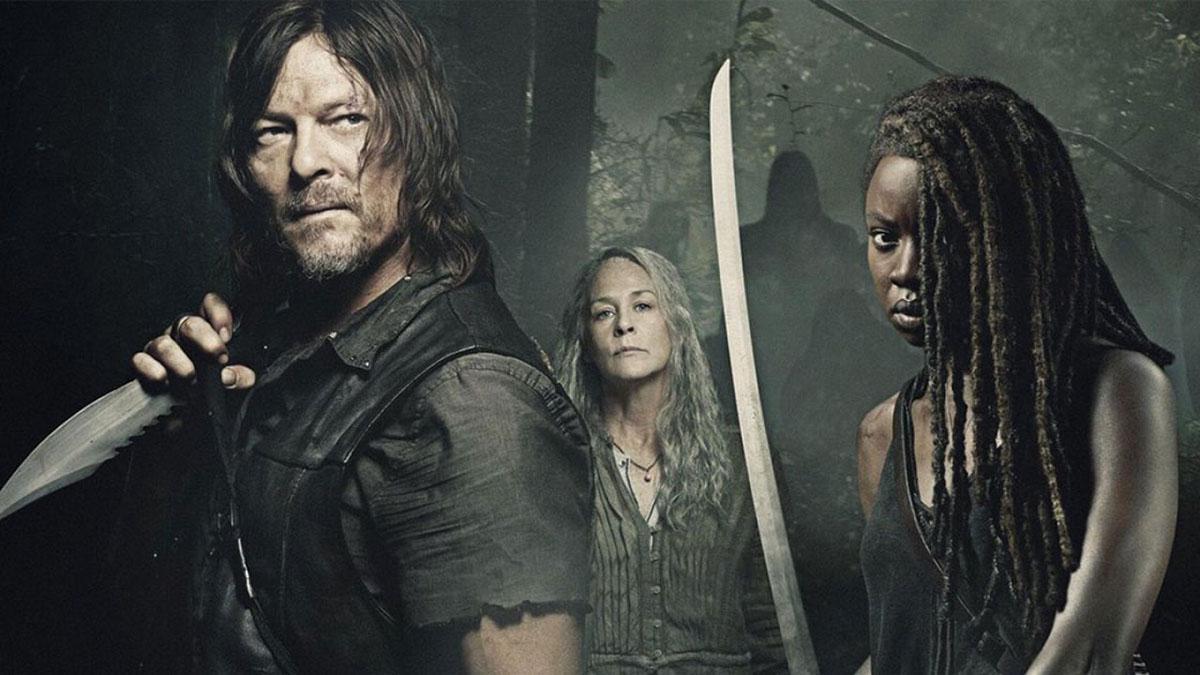 The Walking Dead finirà: decisa l'ultima stagione, la comunicazione dei produttori