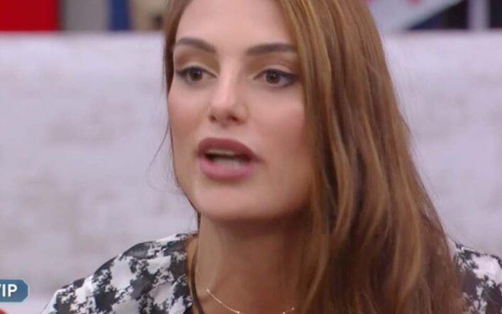 """Franceska Pepe ha recitato in The Lady, Lory Del Santo dichiara: """"L'ho scoperta io"""" (VIDEO)"""