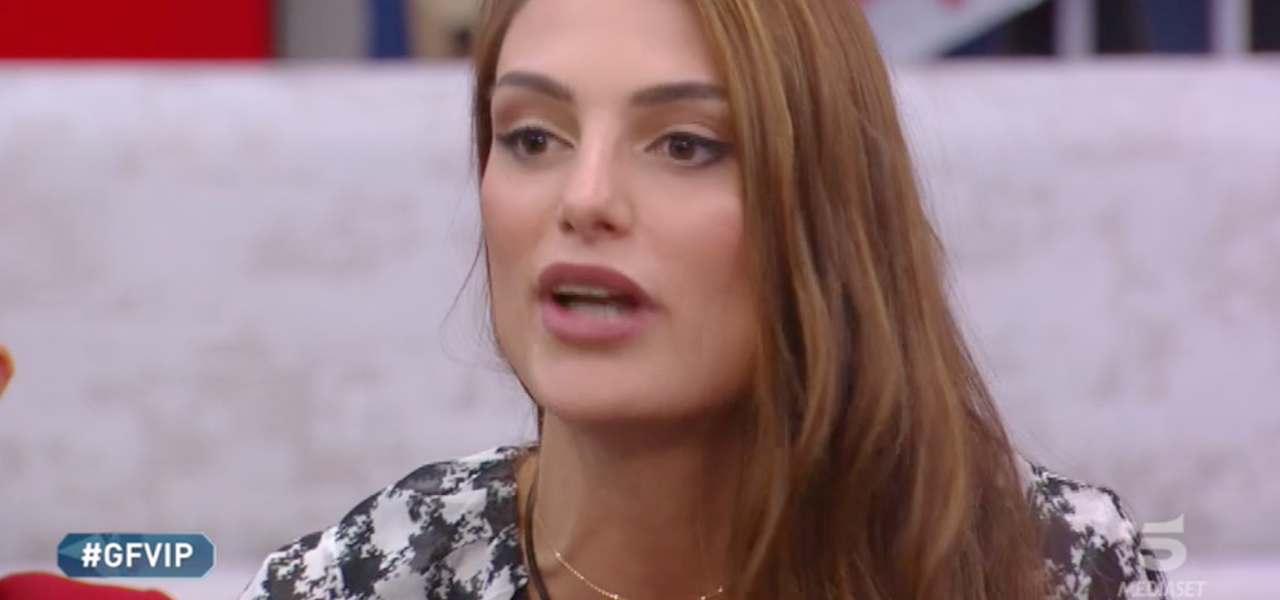 Scontro di fuoco Tommaso Zorzi-Francesca Pepe al GF VIP 5, anche Signorini sbotta