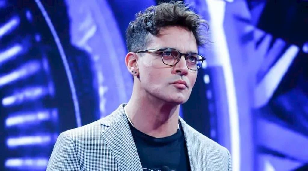 Gabriel Garko concorrente mancato del Grande Fratello Vip 5, arriva la conferma di Signorini