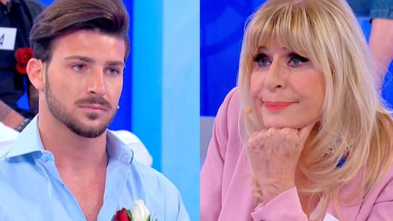 Uomini e Donne rumor, Nicola fa un'esterna con Valentina e dice addio a Gemma