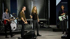 Grate Soul alle seconde edizioni di X Factor 2020