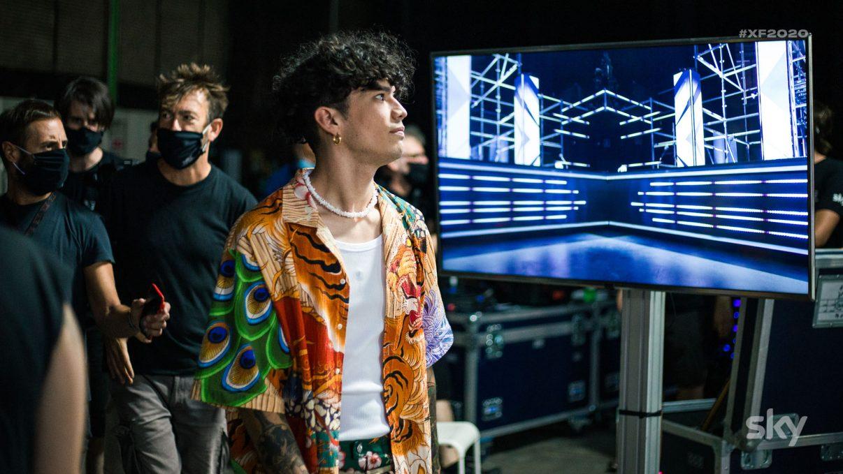 Il video racconto della seconda puntata di X Factor 2020