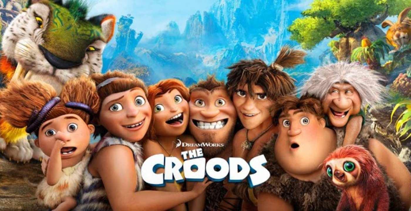 I Croods 2, l'esperimento dell'uscita al cinema e in streaming allo stesso tempo
