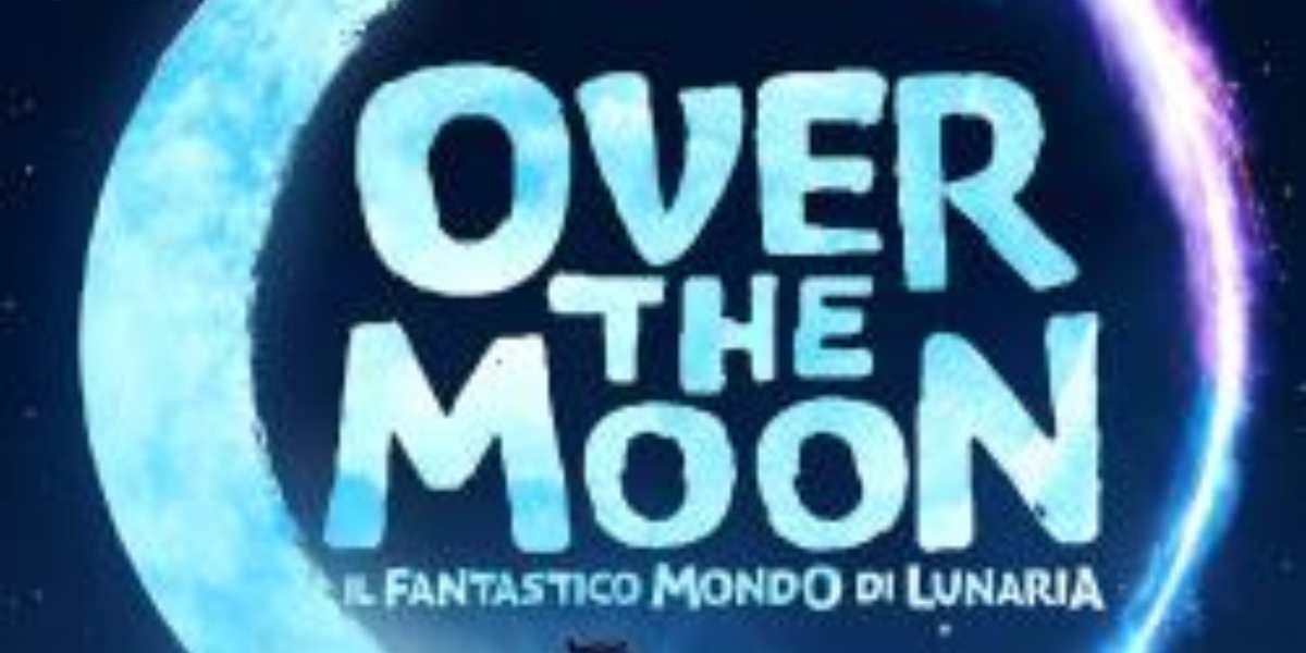 Il fantastico mondo di Lunaria: trama, cast, trailer, data uscita su Netflix