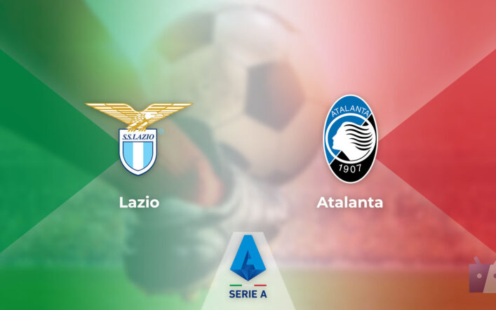 Dove vedere la partita tra Lazio e Atalanta in TV e streaming