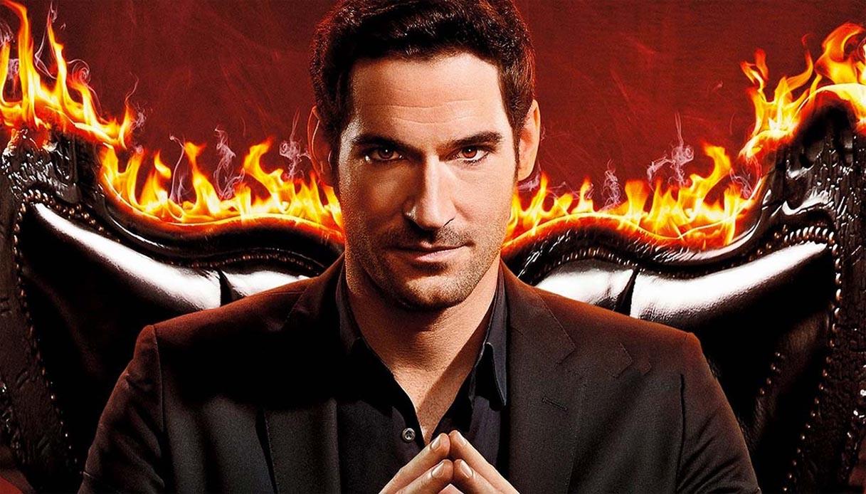 Lucifer, ecco quando ripartono le riprese delle stagioni 5 e 6
