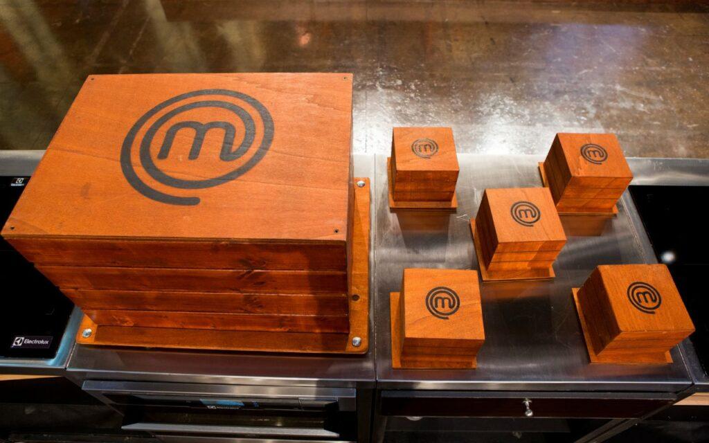 La Mystery Box di MasterChef 10