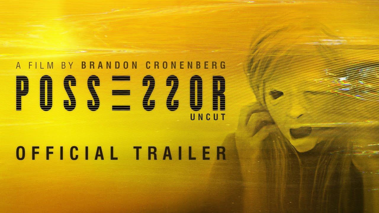 Possessor, ecco il trailer del nuovo film horror diretto di Brandon Cronenberg