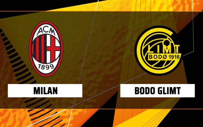 Dove vedere la partita tra Milan e Bodø/Glimt in TV e streaming