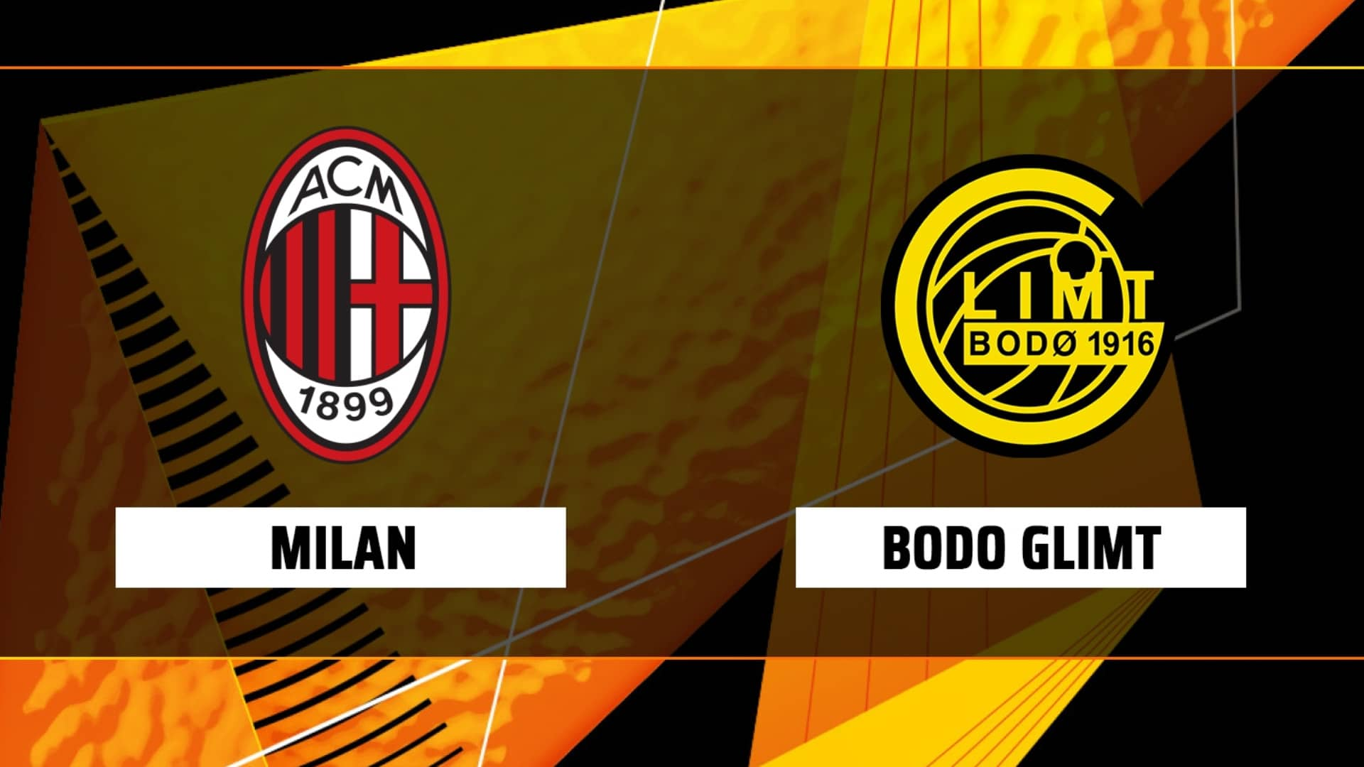 Dove vedere la partita tra Milan e Bodø/Glimt in TV e streaming