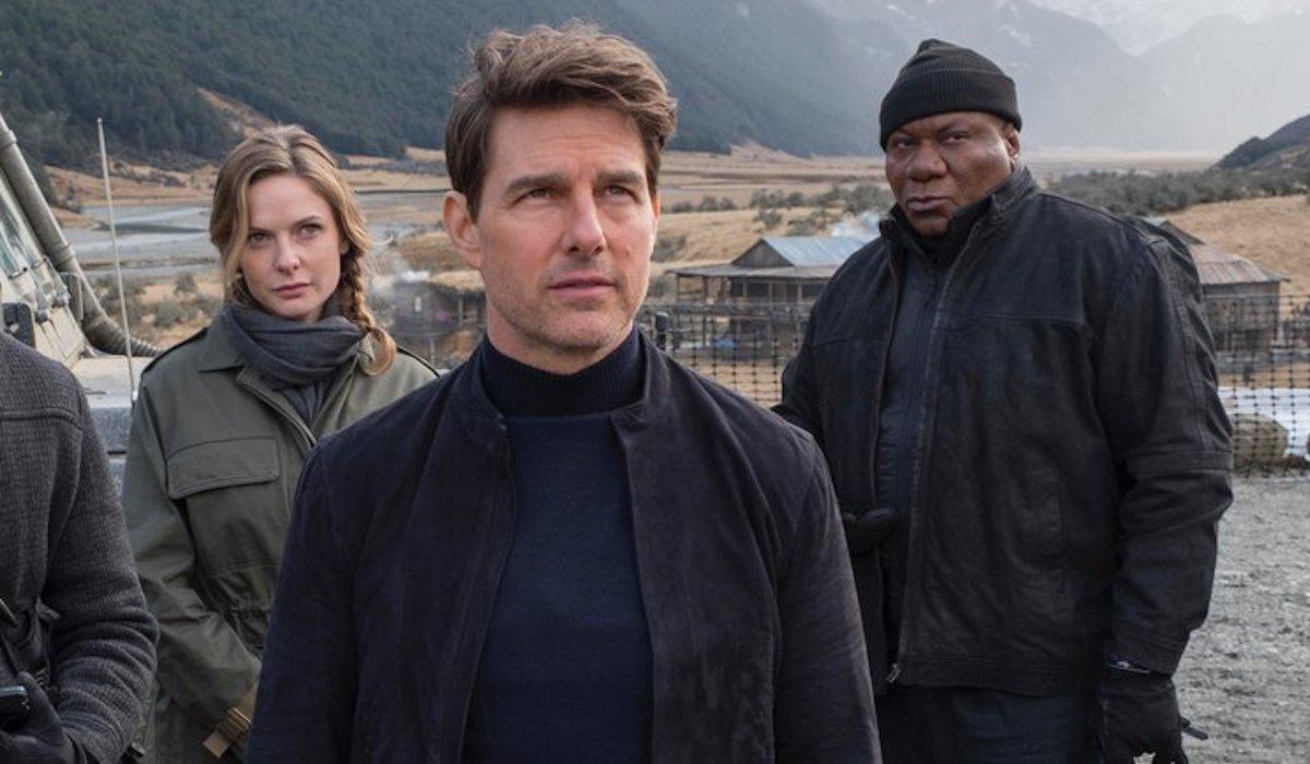 Mission Impossible, il 7 e l'8 non verranno girati uno dietro l'altro: il motivo