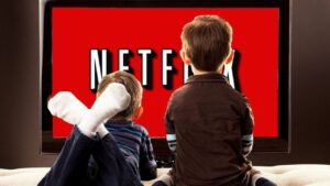 Film per bambini Netflix