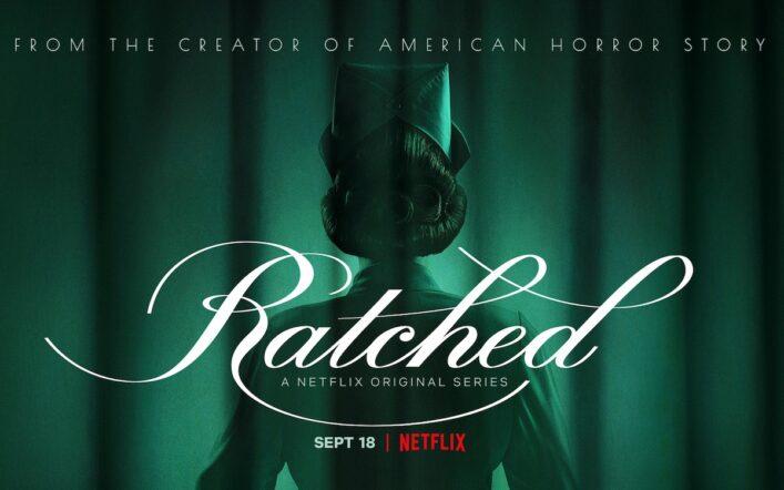 Ratched, la serie TV è disponibile da oggi, 18 settembre 2020 su Netflix