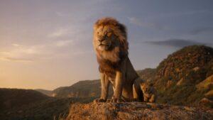 Prequel Il Re Leone, regista un Premio Oscar