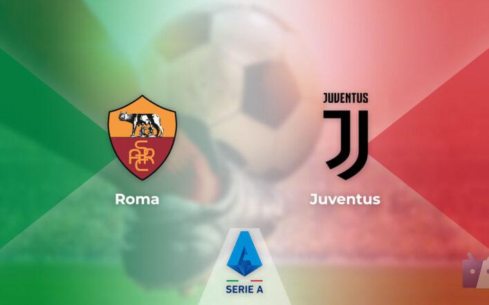 Dove vedere la partita tra Roma e Juventus in TV e streaming